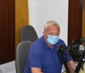 Dr. Jozo Ivančević o Nacrtu proračuna i drugim aktualnim temama