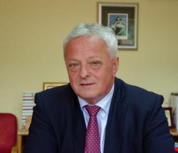 Čestitka učiteljima načelnika općine Prozor-Rama dr. Joze Ivančevića