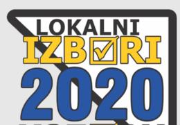 LOKALNI IZBORI 2020. PROZOR-RAMA: Obavijest za birače koji će glasovati putem mobilnog tima