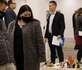 U Mostaru otvorena revijalna izložba – 26. Jesenji likovni salon