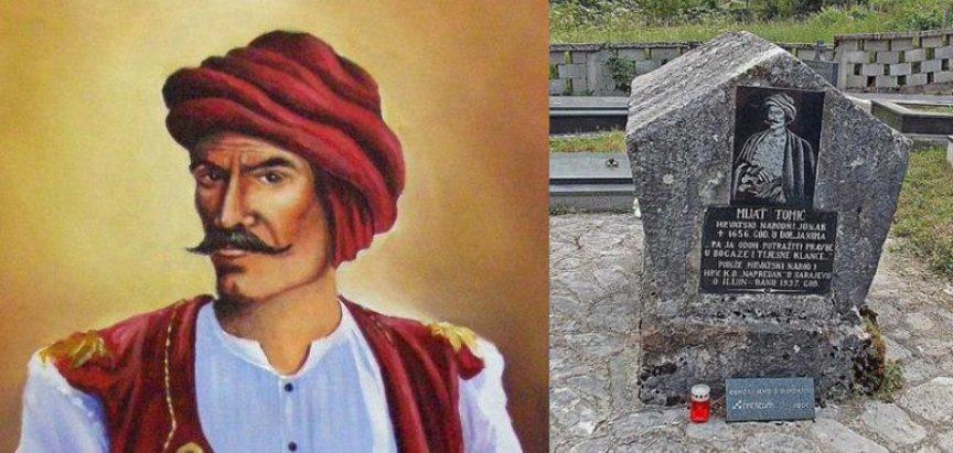 Rama u narodnoj predaji: Hajduci i uskoci