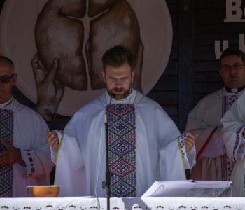 Foto: Mlada misa don Josipa Dedića