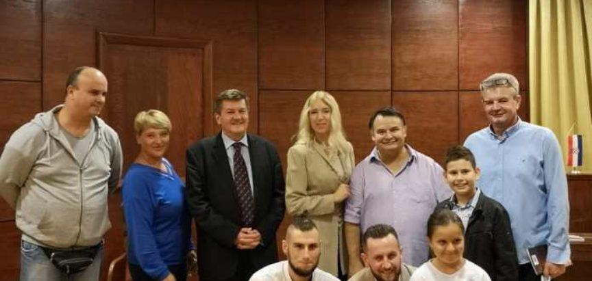 "Promoviran putopis "" Križni put pedalom"", autora Darija Juričevića"