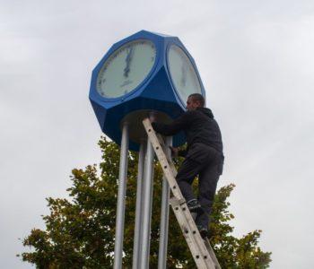 U Prozoru pušten u rad gradski sat
