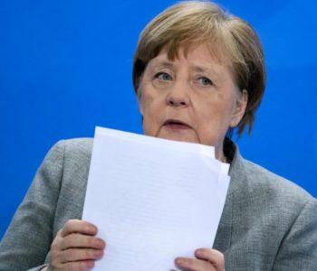 NOVI LOCKDOWN U NJEMAČKOJ: Angela Merkel objavila nove mjere