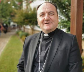 Biskup Petar Palić: Držati se propisa Kriznog stožera zadaća je svakog vjernika i svećenika