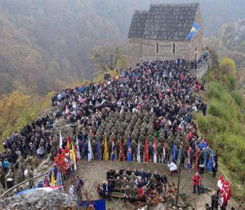 XIX. Molitveni dan za domovinu na Bobovcu