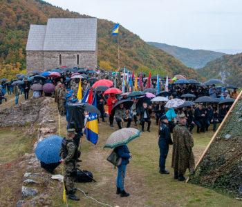 Devetnaesti Molitveni dan za Domovinu Vrhbosanske nadbiskupije i 17. hodočašće na Bobovac