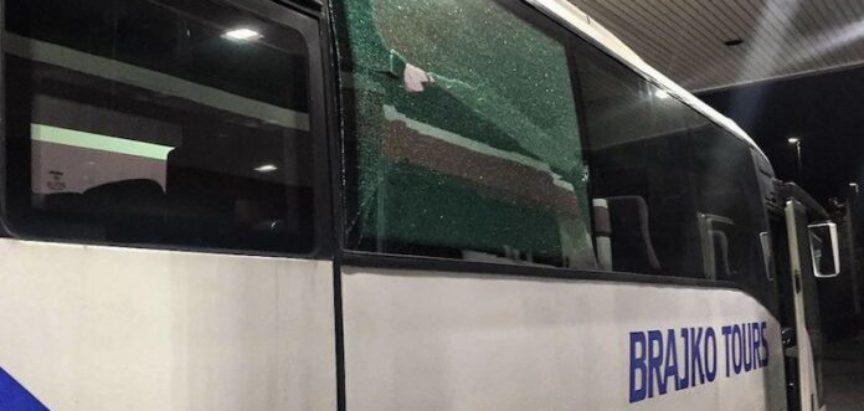 BUGOJNO: Na ulazu u grad kamenovan autobus hrvatskog autoprijevoznika