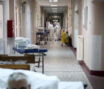 Tijekom vikenda u covid bolnici preminulo 6 pacijenata