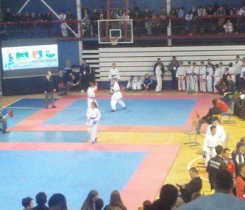KK EMPI: Odgođeno 3. kolo Karate lige
