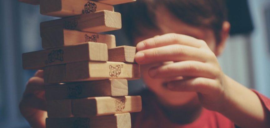 Potaknite djecu na razmišljanje zabavnim igrama