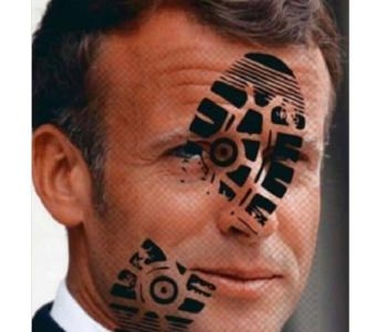Francuska i Macron brane 'Republiku' – islamski prosvjednici za Macrona traže odrubljivanje glave