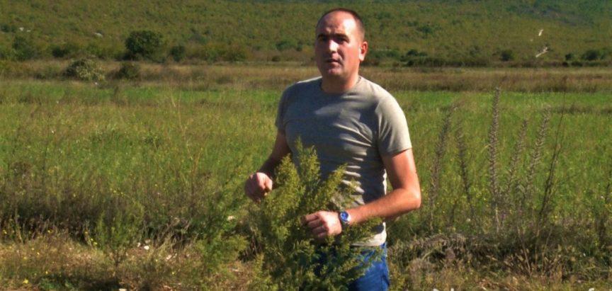 Zbog slatkog pelina preko noći postao najtraženija osoba u Hercegovini