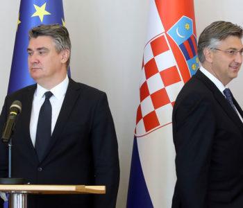 Zadnji je trenutak da Hrvatska zaustavi majorizaciju Hrvata u BiH