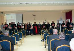 """Predstavljen Zbornik """"Vrhbosanska mjesna Crkva i njezin kardinal"""""""