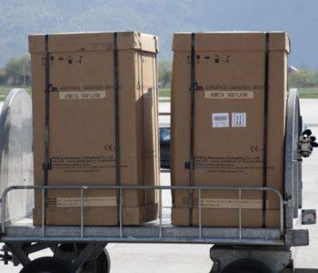Respiratori 'Srebrene maline' neispravni postavljani i za pacijente KCUS-a