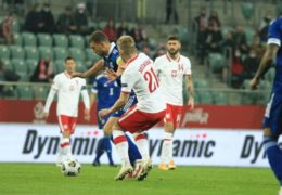 BiH s igračem manje doživjela težak poraz u Poljskoj