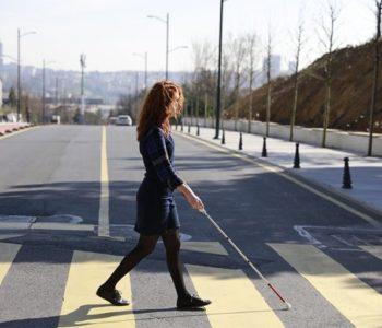 Međunarodni dan slijepih – Dan bijelog štapa, 15. listopada 2020.