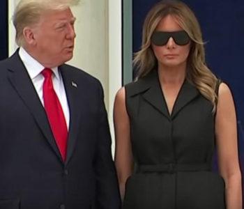 Donald i Melania Trump pozitivni na koronavirus