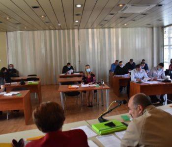 Održana 40. sjednica OV Prozor-Rama: Usvojen Nacrt Proračuna za 2021.godinu