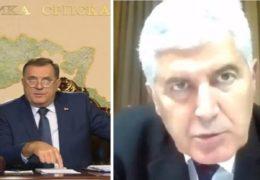Kako se nastup lidera bh. Hrvata i Srba pred UN-om pretvorio u veliki debakl i blamažu