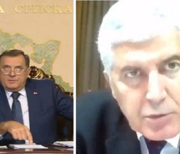 Nastup lidera bh. Hrvata i Srba pred UN-om se pretvorio u veliki debakl
