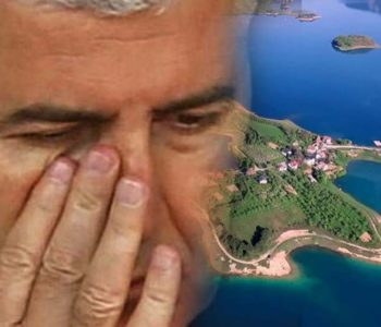 MASKE SU PALE: Čovićev brutalni udar na sjever Hercegovine