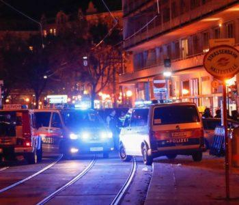 Terorizam u Beču:  Raznio se jedan od napadača, sedmero mrtvih, traže ostale pomagače