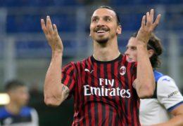 Zlatan Ibrahimović kupio poklon svim suigračima u Milanu
