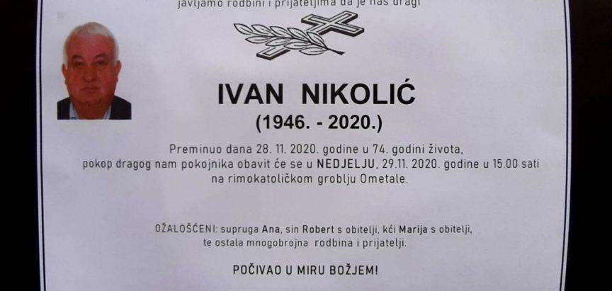 Ivan Nikolić