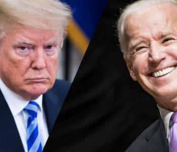 Joe Biden je novi amrički predsjednik