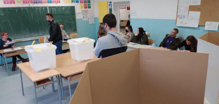 Izborni rezultati za općinu Prozor-Rama