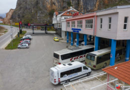 Javni prijevoz obavještava stanovnike da u ponedjeljak neće biti prijevoza na redovnim relacijama