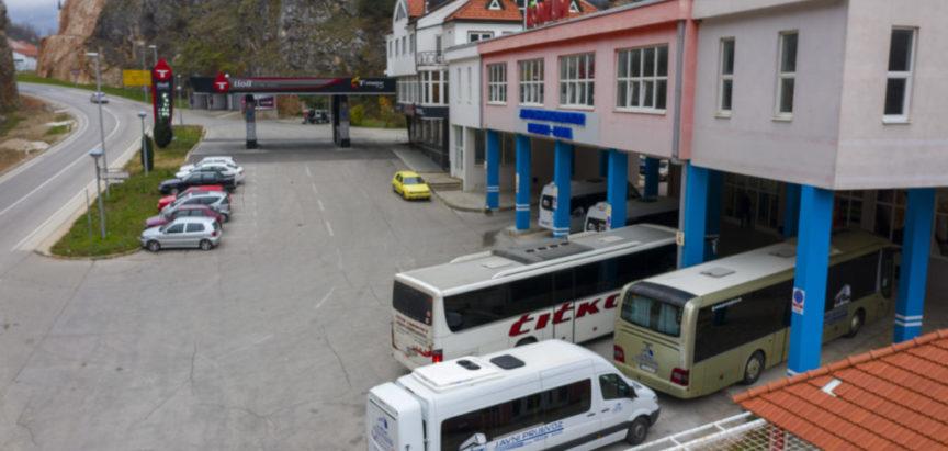 Javni prijevoz uveo novu liniju: Orašac – Varvara – Prozor
