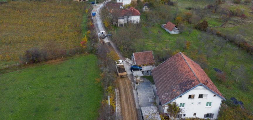 Obavijest za mještane naselja Lug, Papci i Škrobućani