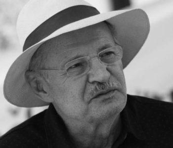 Preminuo je Mustafa Nadarević