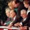 MIR I LOŠA RJEŠENJA: 25. godišnjica Daytonskog sporazuma u BiH