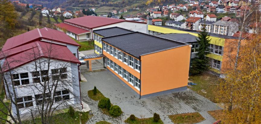Obuka CNC-e operatera za buduće radnike u tvornici