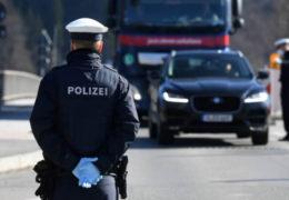 Austrija zatvorila škole i trgovine