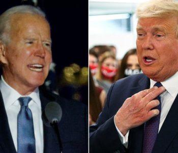Trump tvrdi da je dobio izbore, optužuje za veliku prevaru