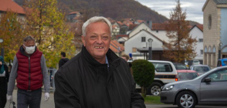 Jozo Ivančević: Važna poruka jučerašnjih izbora je da narod ne prihvaća diktat sa strane