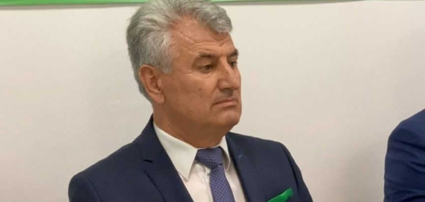 Neobičan događaj na izborni dan: Preminuo kandidat za načelnika Travnika