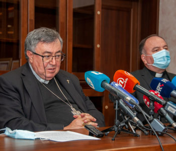 Završeno 79. zasjedanje Biskupske konferencije BiH