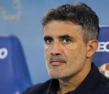 Nakon presude Vrhovnog suda Republike Hrvatske Zoran Mamić više nije Dinamov trener jer ide u zatvor