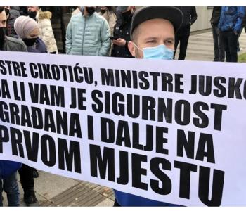 """Ilidža oplakuje ubijenog mladića, Cikotićevi """"turisti"""" najveća su opasnost za građane"""