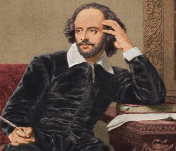 William Shakespeare imao je samo 18 godina kad se vjenčao s Anne Hathaway, ostali su skupa cijeli život, ali priča nije nimalo romantična