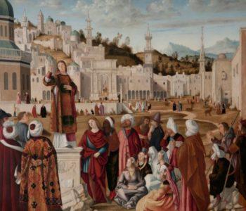 Danas slavimo sv. Stjepana! Znate li sve o ovom blagdanu?