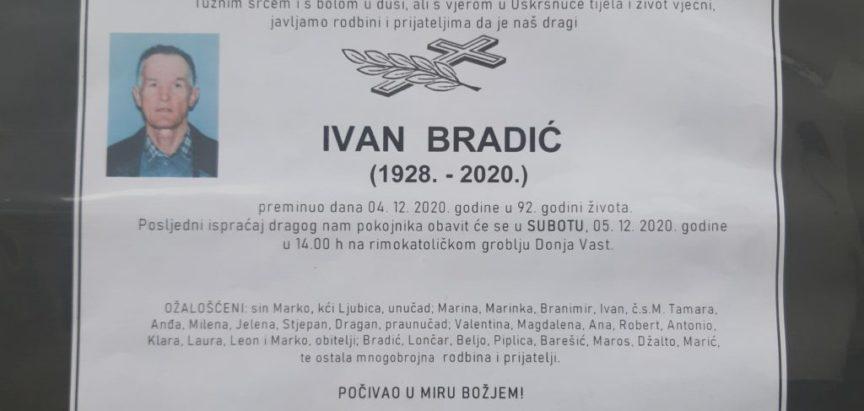 Ivan Bradić