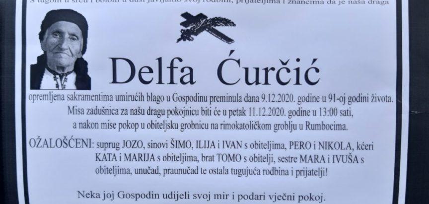 Delfa Ćurčić